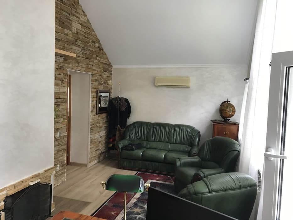Объект дом 296м2 фото 2 кабинет