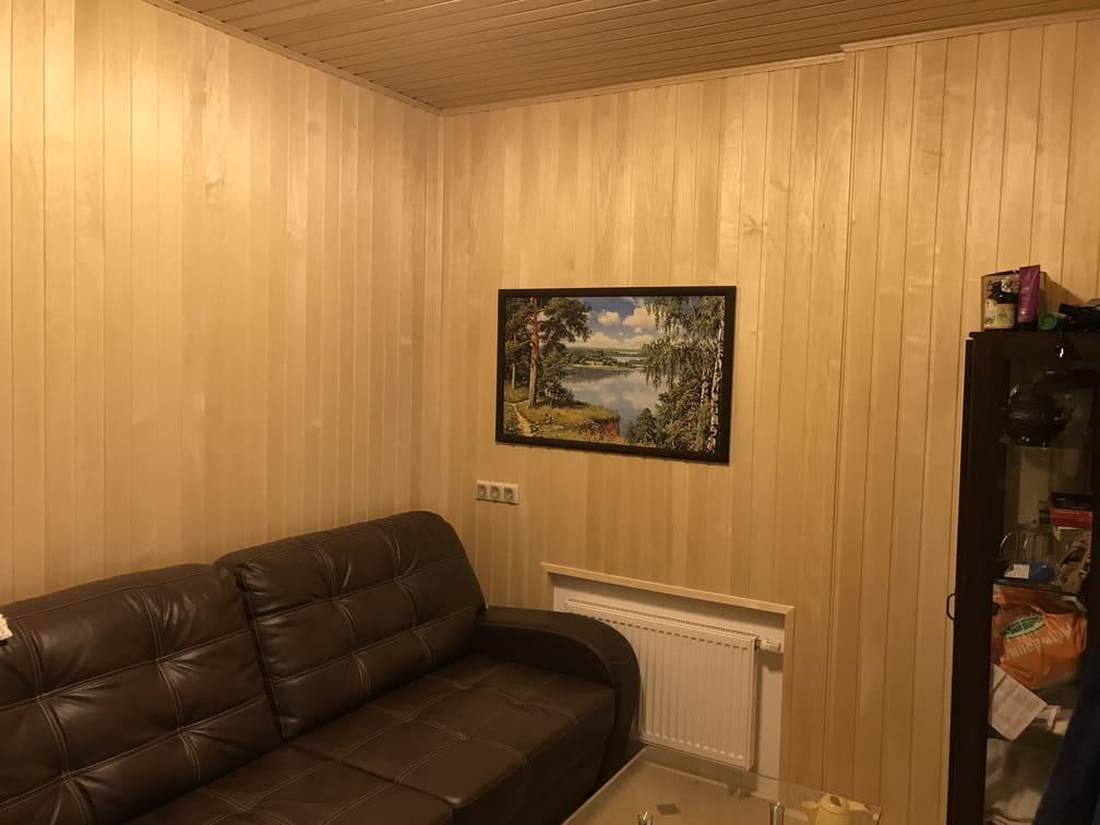 Комната отдыха Фото 1