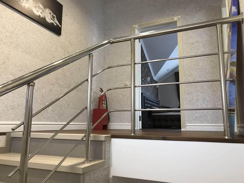 Лестница 2эт Фото 2