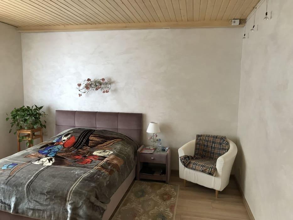 Объект дом 296м2 фото маленькой спальни 1
