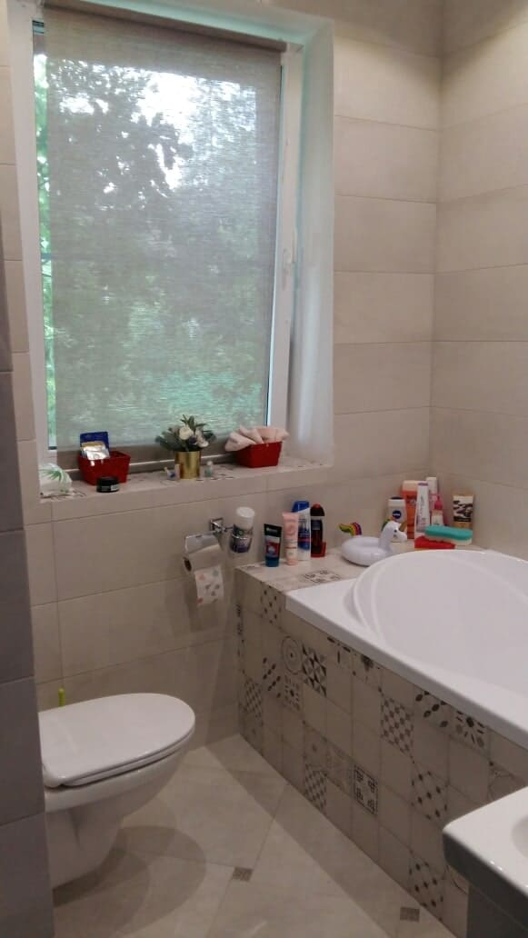 Зеленая роща Ванна фото 2